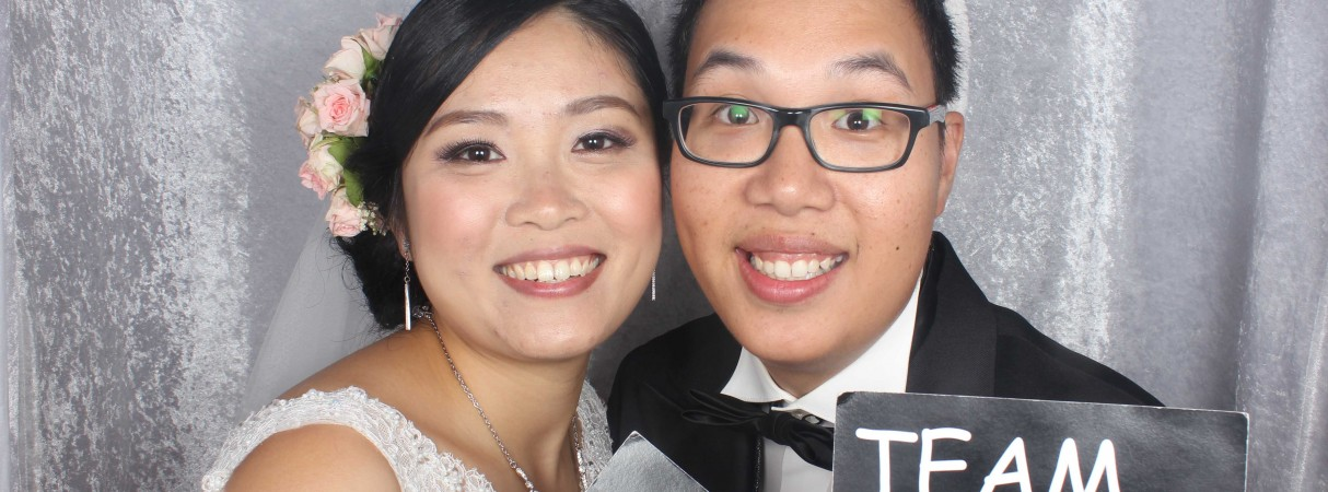 Stephen and Sihui