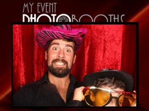 video photo booth