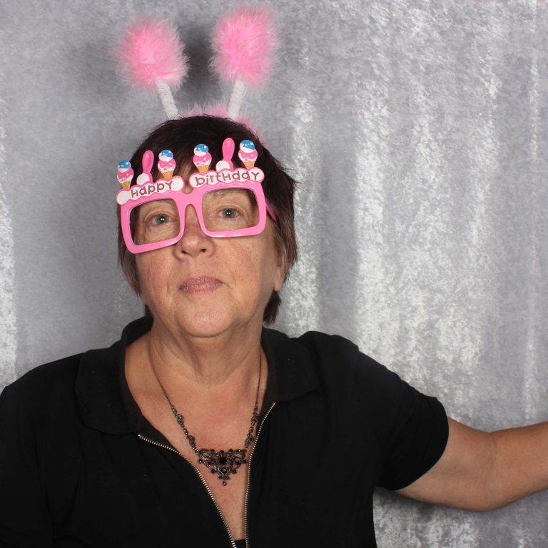glenda-in-photo-booth