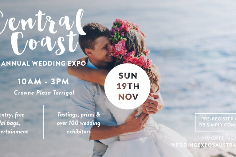 Central Coast Wedding Expo